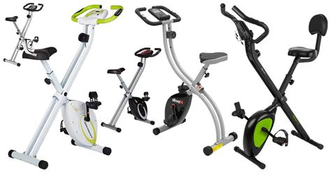 Ultrasport F Bike Fahrradtrainer Heimtrainer Faltbares ...