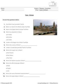 countries printable worksheets images worksheets