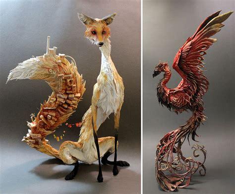 sculptor   background  science  create