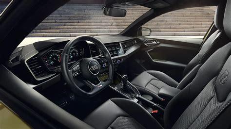 Audi A1 Interni by Interni Audi A1 2019 Foto Caratteristiche E Optional