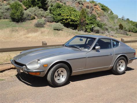 Datsun 240z For Sale New Mexico Craigslist Classified Ad