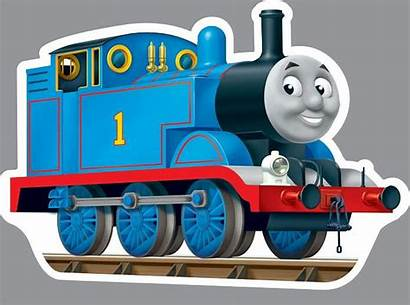 Thomas Tank Engine Friends Puzzle Characters Clipart