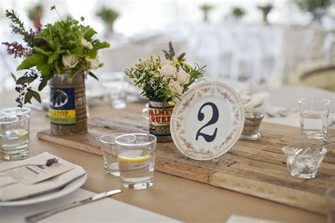 Wedding Diy Ideas How To Make Stenciled Table Numbers