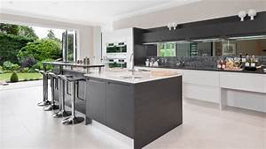 20 astounding grey kitchen designs 2312