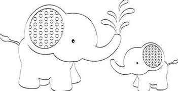 digital stamps  cards bing images elephant