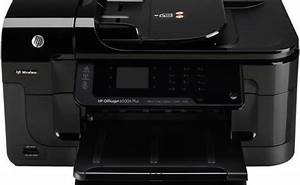Hp Officejet 6500a Plus E