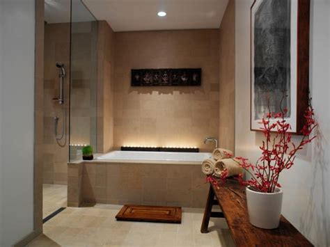 Spa Bathroom Design Pictures by Spa Inspired Master Bathrooms Hgtv