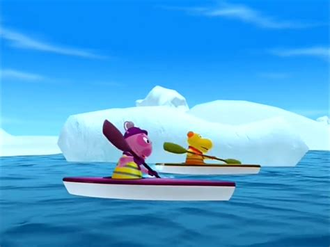 Row The Boat Part 1 by Row Your Boat The Backyardigans Wiki Fandom Powered By