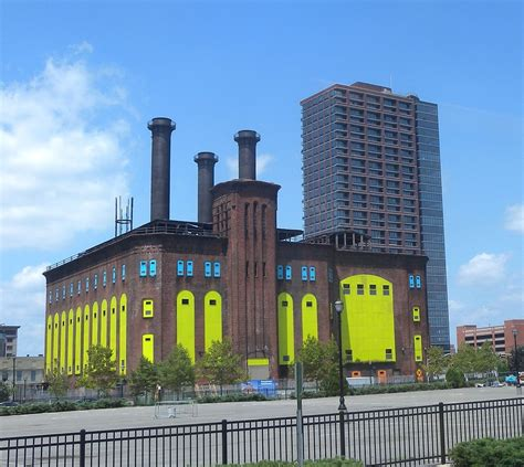 power house powerhouse arts district jersey city