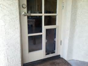 built in pet door built in pet door quotes