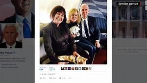 Mike Pence menagerie lands in Washington - CNNPolitics