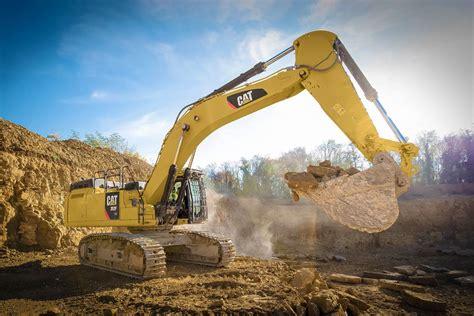 hydraulic excavator  sale ho penn