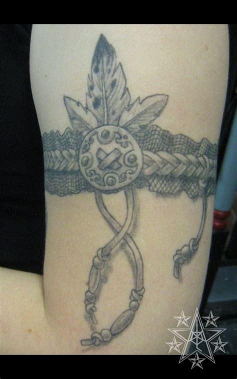 native american tattoosmuskegon michigan usa