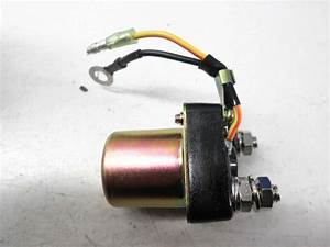Sell New Oem Polaris Starter Solenoid 92
