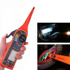 Vehicle Electrical Testers Test Leads For Sale Ebay
