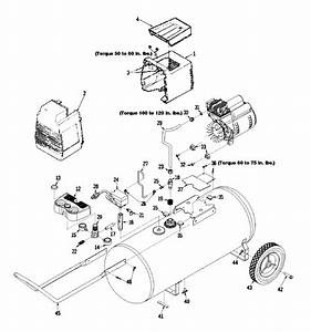 Devilbiss Irf5020 Air Compressor Parts
