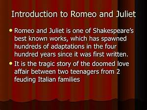 74 romeo and juliet powerpoint template free storyboard With romeo and juliet powerpoint template