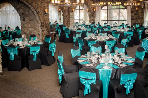 black white and teal wedding ideas siting wrles a wedding of every color