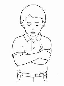 Lds Child Praying Clipart (36+)
