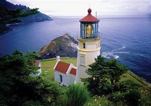 L'Oregon, symbiose d'océan & de nature