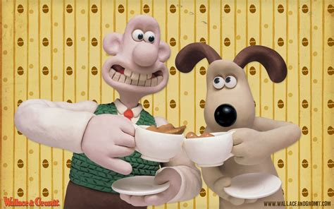 Wallace And Gromit Geekery Pinterest