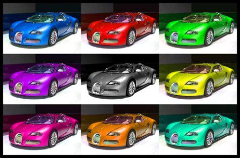 Bugatti Changes Colors by Bugatti Veyron Centenaire Colour Match By Tezzan On Deviantart