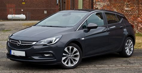 Fileopel Astra 14 Edit Edition (k)  Frontansicht (1