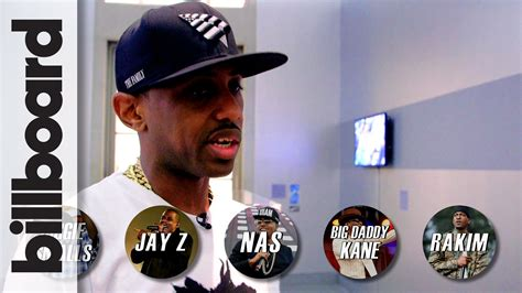 Fabolous Top 5 New York Rappers Greatest Of All Time