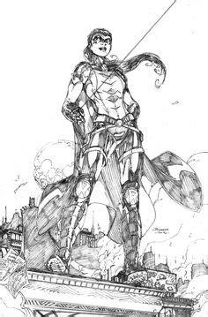 Poison Ivy by Keu Cha | Comic art, Art, Poison ivy dc comics