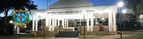 de la salle holy cross college private catholic school johannesburg