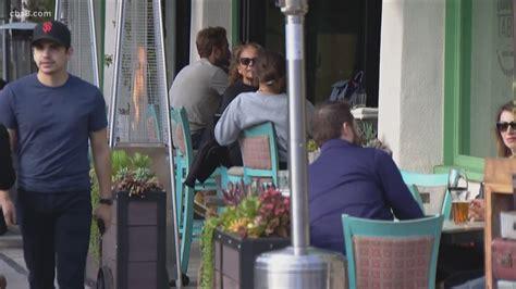 gov newsom calls  bars  close restaurants  cut capacity  california