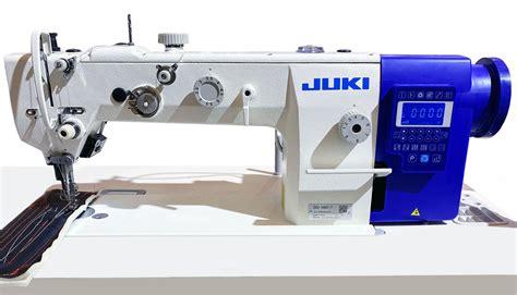 juki du   walking foot heavy duty industrial sewing machine castle sewing machines