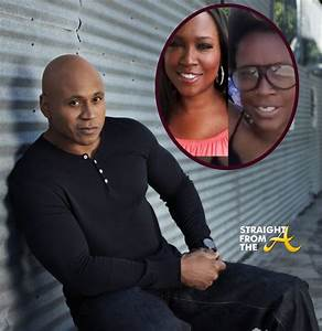 Maia Campbell LL Cool J 2017