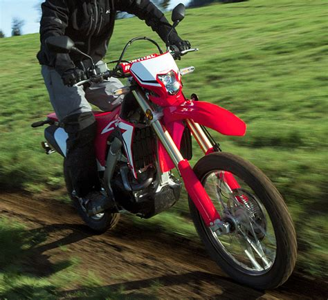 2019 Honda 450l by Honda Crf 450 L 2019 Fiche Moto Motoplanete
