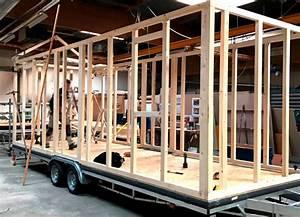Tiny Haus Selber Bauen : tiny house bauen diese mobile kann man sich in frankreich ~ Lizthompson.info Haus und Dekorationen