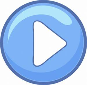 Blue Play Button Clip Art at Clker.com - vector clip art ...