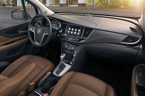 buick encore reviews  rating motor trend