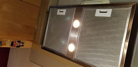led replacement bulb   watts    ge monogram hood lamp ebay