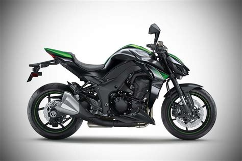 Kawasaki Z1000 Image by 2017 Kawasaki Z1000 And Kawasaki Z1000 R Edition Launched