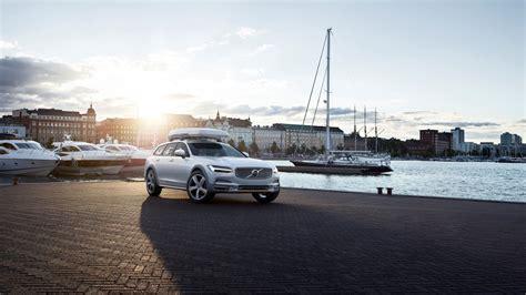 Volvo V40 Cross Country 4k Wallpapers by 2018 Volvo V90 Cross Country Volvo Race 4k Wallpaper