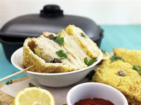 Mozzarella In Carrozza Vegan by Mozzarella In Carrozza Vegan La Ricetta Facile E Goduriosa