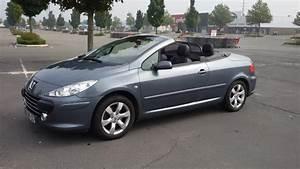 Peugeot Henin : troc echange 307 cc sport pack 2 2 hdi 136 ch phase 2 sur france ~ Gottalentnigeria.com Avis de Voitures