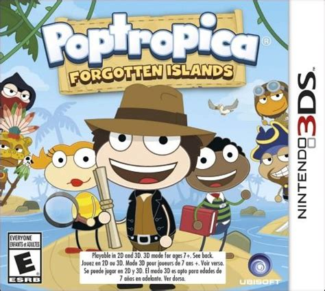 52 Best Images About Poptropica On Pinterest