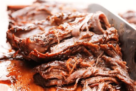what is beef brisket easy slow cooker barbecue beef brisket the best blog recipes