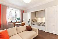 lovely cozy small apartment design Cosy Apartment Freshome
