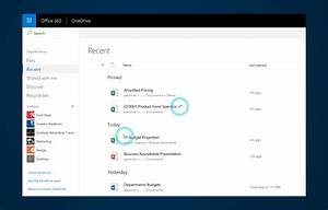 Beautifully useful: Introducing a new look for OneDrive ...