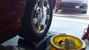 1999 Cadillac Eldorado Or Deville Drop Fuel Tank Install