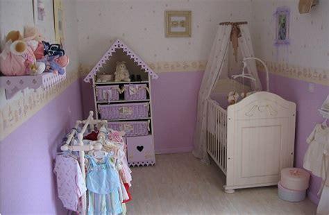 chambre fille parme deco chambre bebe fille parme