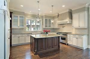 two color kitchen cabinet ideas pictures of kitchens traditional two tone kitchen cabinets kitchen 163