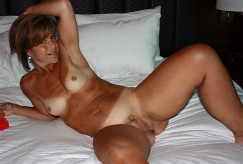 Sexy Nude Wives With Tan Lines 27 Pics Xhamster